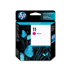 jual tinta hp 11 ink cartridge plotter original