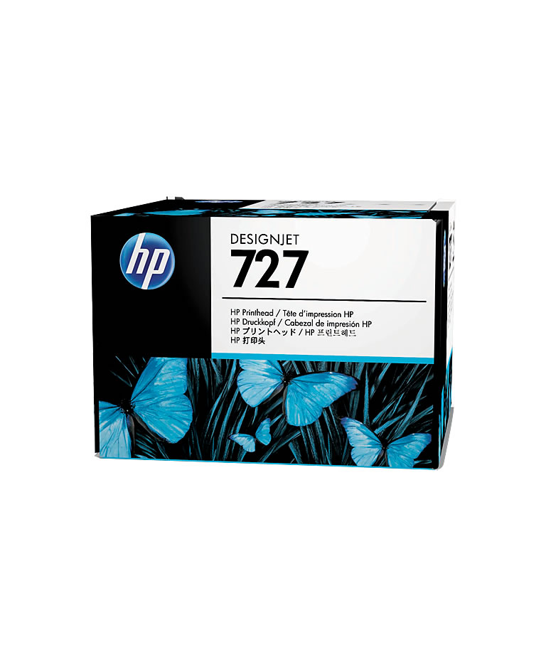 jual printhead hp727