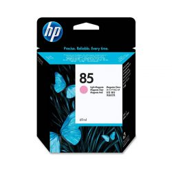 jual tinta hp 85 ink cartridge plotter original