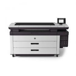 Harga HP PageWide XL 5000 40-in Multifunction Printer