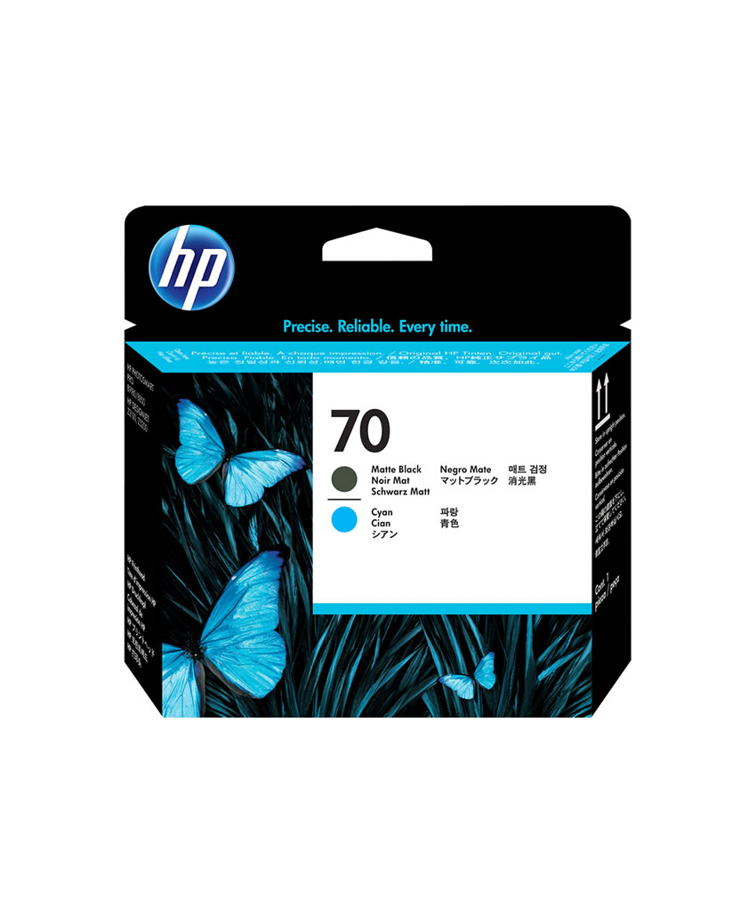 Jual Printhead HP 70 Original