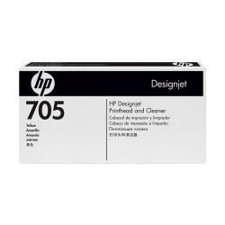 Jual Printhead HP 705 Original
