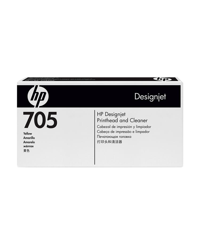 Jual Printhead HP 705 Original