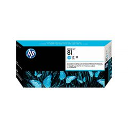 Jual Printhead HP 81 Original