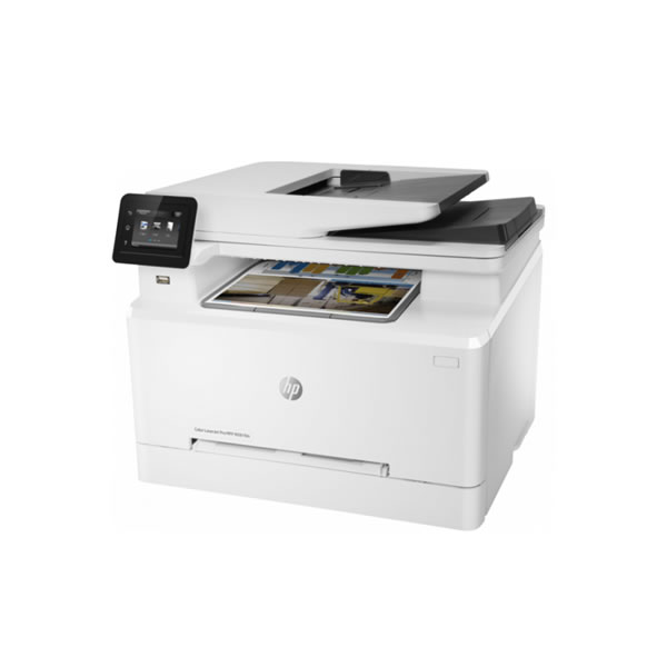 Jual printer HP Color LaserJet Pro MFP M281fdn
