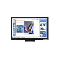 harga jual inteactive display one screen canvas