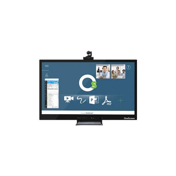 harga jual inteactive display one screen hubware
