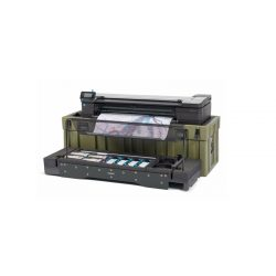 harga jual plotter hp designjet t830 with armour case
