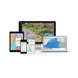 Jual Software ArcGIS Online 10
