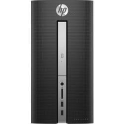 HP Pavilion Desktop - 570-p074l