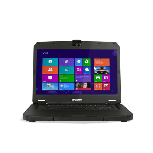 distributor DURABOOK S15AB Notebook rugged indonesia