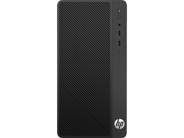 HP 280 G3 Microtower PC